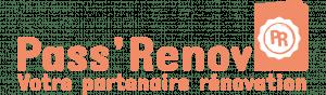 Pass'renov logo