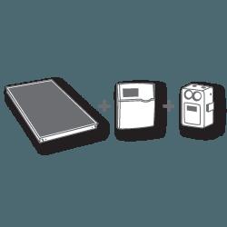 kit capteurs pictos